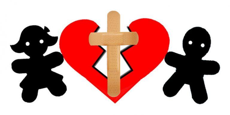 Scheiding en God